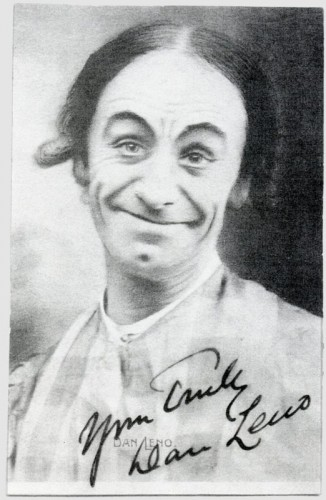 Dan Leno: Jack and the Beanstalk (1899)